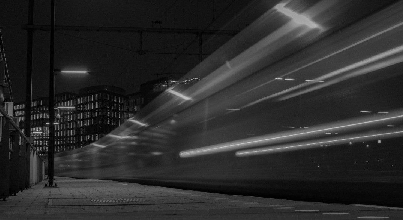Amsterdam Zug